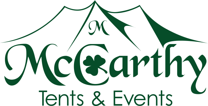 McCarthy Tents and Events
