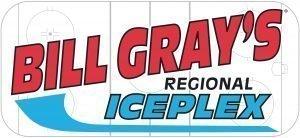 Bill Gray's Regional Iceplex logo