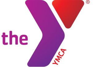 The YMCA of Greater Rochester logo purple and red